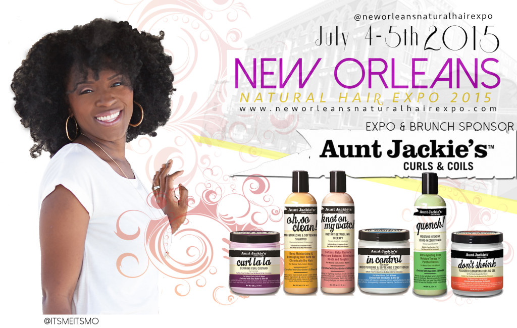 Natural Hair Expo  Las Vegas